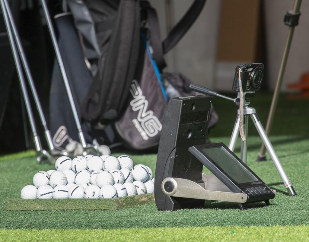 ejercicios para mejorar el swing de golf - How to improve the golf swing