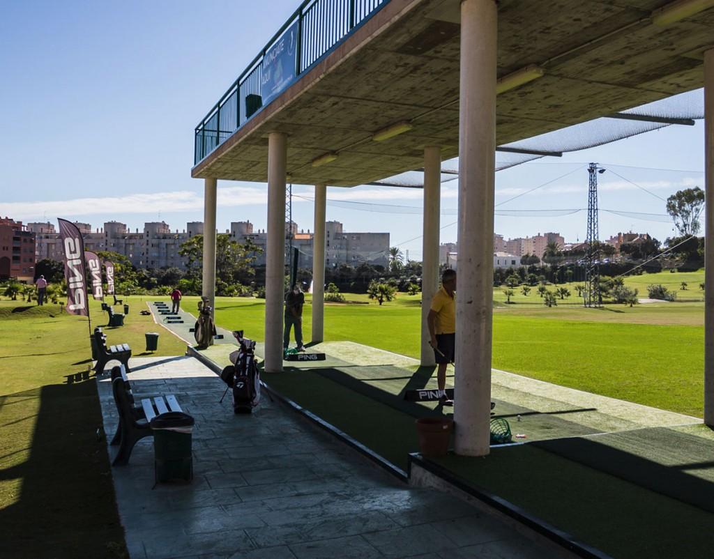 Clases de golf para adultos - adult golf lessons
