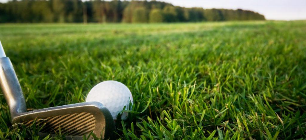 Bautismos golf