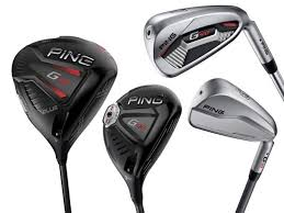 Fitting Day – PING