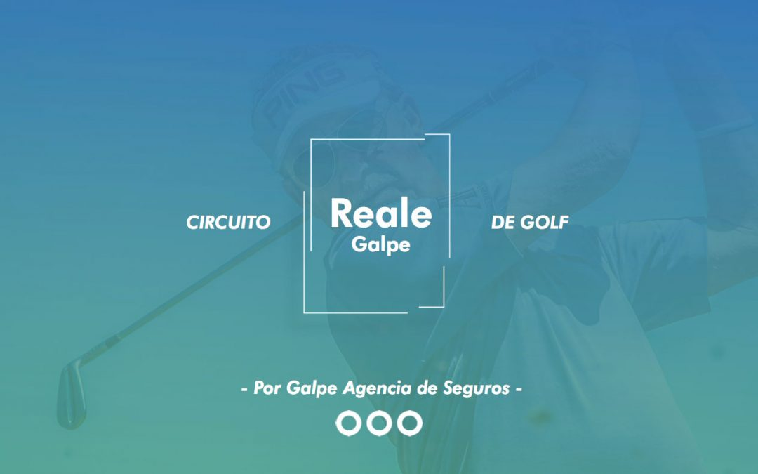 Golf Circuit – Reale Galpe