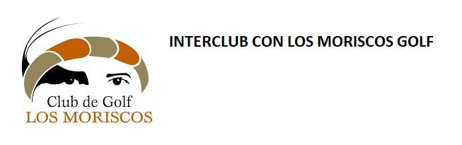 Interclub Los Moriscos Golf